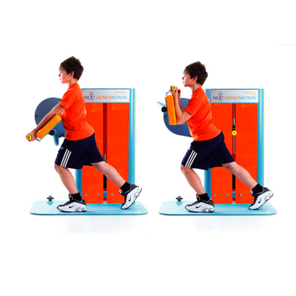 SWITCHING KIDS - Biceps