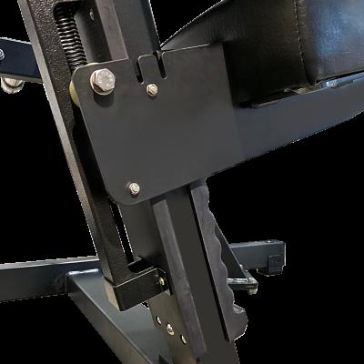 Incline Chest Press PLM-402