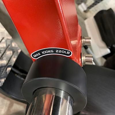 Leg Press PLM-408